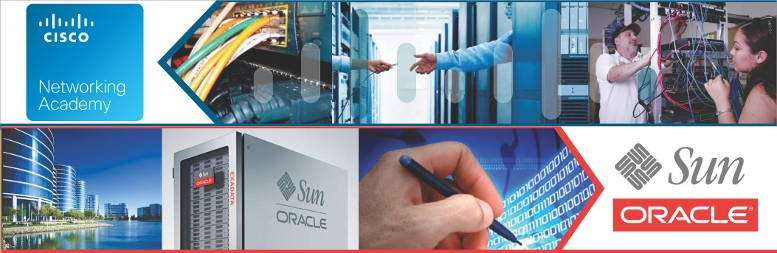 Academia Cisco / Oracle